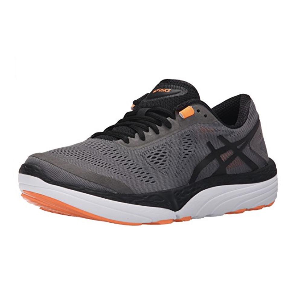 Running Shoe Aspects