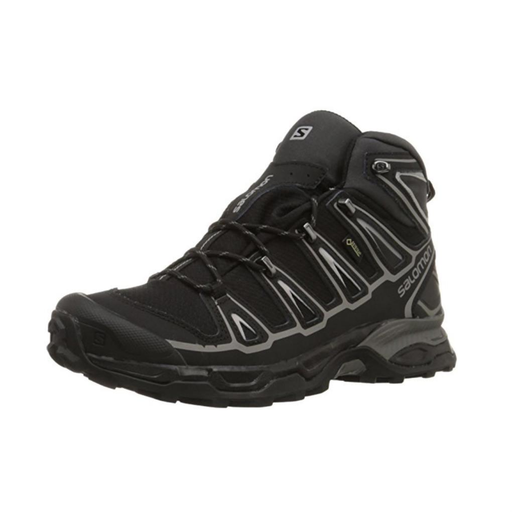 low priced 3d1b8 9bf1a Salomon Men's X Ultra Mid 2 GTX Multifunctional Hiking Boot